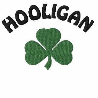 Irish Hooligan Green T-Shirt