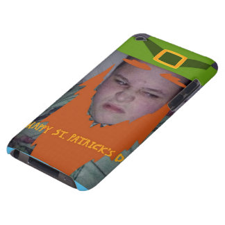 Irish iPod Touch 4 Case iPod Touch Case