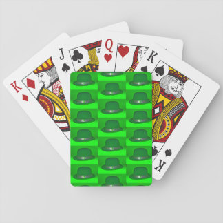 IRISH LUCK Playing Cards