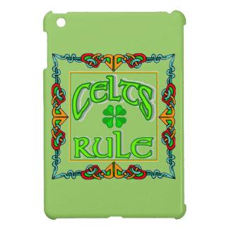Irish Pride Cover For The iPad Mini