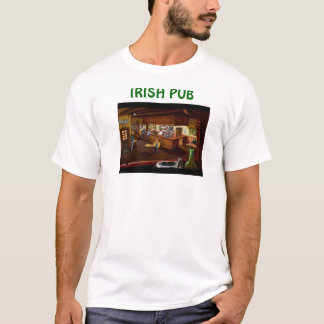 IRISH PUB - Broken Sword T-Shirt