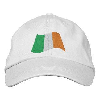 Irish ROI Ireland Flag Baseball Cap