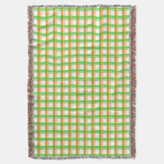Irished Throw Blanket