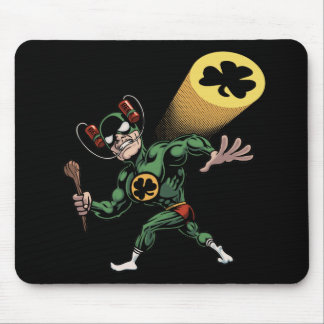 IrishMan! Mouse Pad