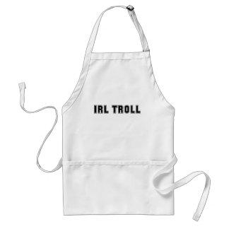 IRL Troll Standard Apron