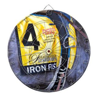 Iron Fist Dartboard