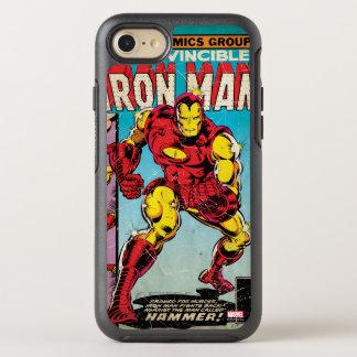 Iron Man - 126 Sept OtterBox Symmetry iPhone 8/7 Case