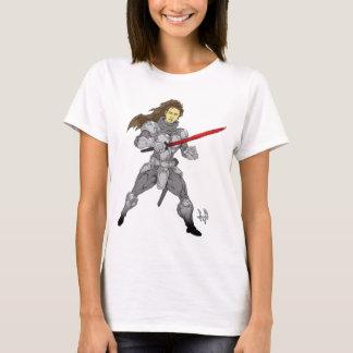 Iron Will Maiden Sylvia T-Shirt