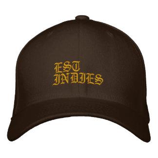 IS, INDIES BASEBALL CAP