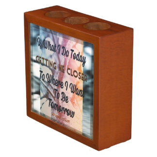 Is What l Do Today Desk Organiser