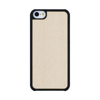 MAPLE iPhone 5C CASE