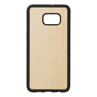 WOOD SAMSUNG GALAXY S6 EDGE CASE
