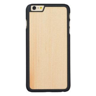 CARVED® MAPLE iPhone 6 PLUS CASE