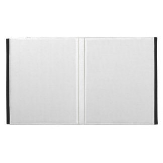 iPad FOLIO COVER