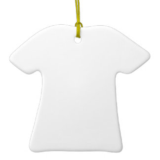 CERAMIC T-Shirt DECORATION