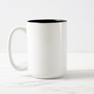 Two-Tone COFFEE MUG