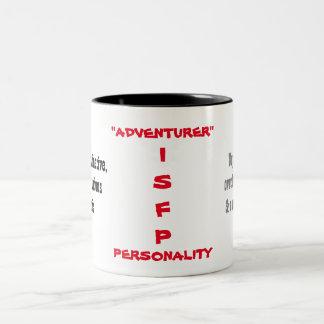 ISFP Personality Mug