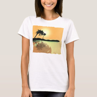 Island Gold T-Shirt