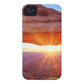 Island in the Sky Case-Mate iPhone 4 Case