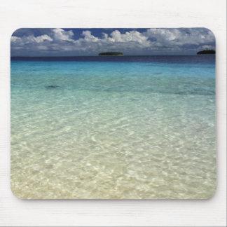 Island landscape, Vava'u Island,Tonga Mouse Pad