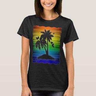 Island Rainbow Shirt