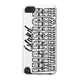Island Warrior iPod 5G Case iPod Touch (5th Generation) Cases