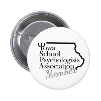 ISPA Proud Member Button