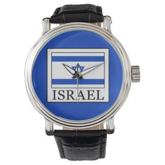 Israel Watch