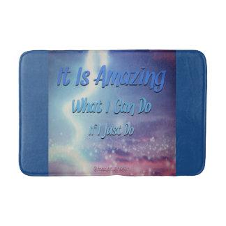 It is amazing bath mats