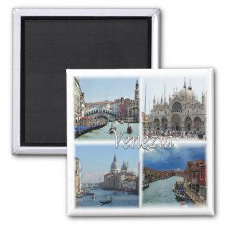 IT * Italy - Venezia Magnet