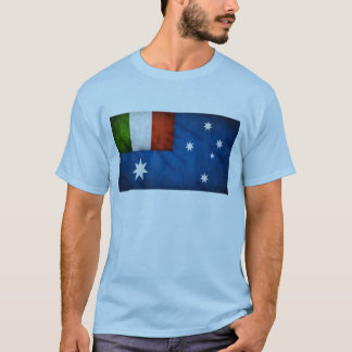 Italian-Aussies Celebrate Del Piero T-Shirt