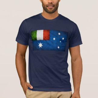 Italian Australians Celebrating Del Piero T-Shirt