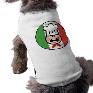 Italian Chef Shirt