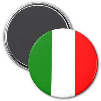 Italian Flag of Italy Bandiera d'Italia Magnet