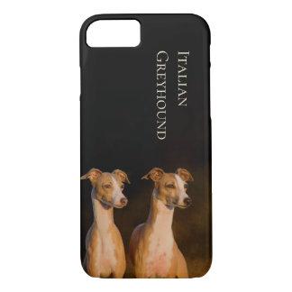 Italian Greyhound Phone Cover
