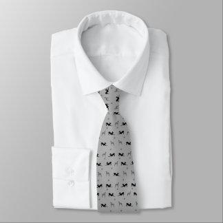 Italian Greyhound Shirt Tie Iggy Dog Clothing