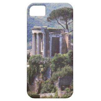 Italian Hilltop Temple Case For The iPhone 5