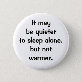 Italian Proverb No.101 Button