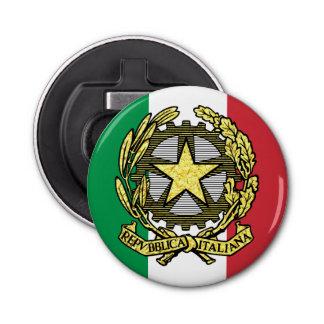 Italian Republic and Italian Flag