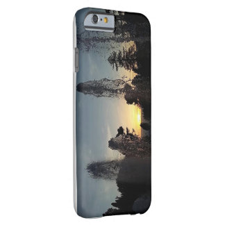 Italian Sunset Barely There iPhone 6 Case