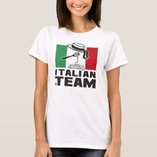 ITALIAN TEAM 2 Woman T-Shirt