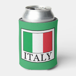 Italy Can Cooler