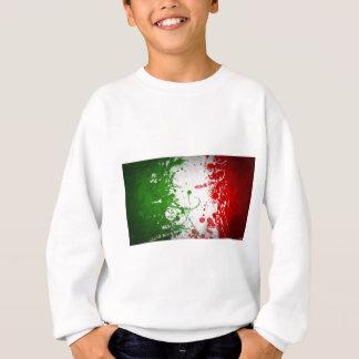 Italy line sweatshirt