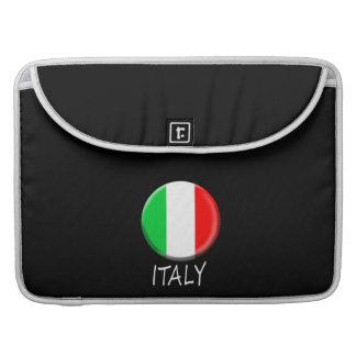 Italy Macbook Pro Sleeves