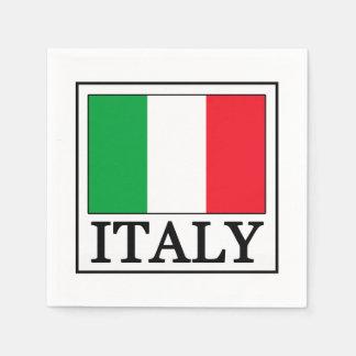 Italy Paper Napkin
