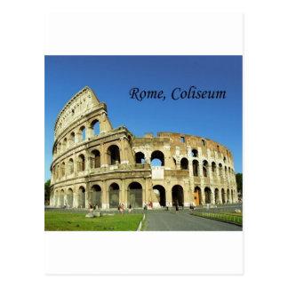 Italy Rome Coliseum (new) (St.K) Postcard