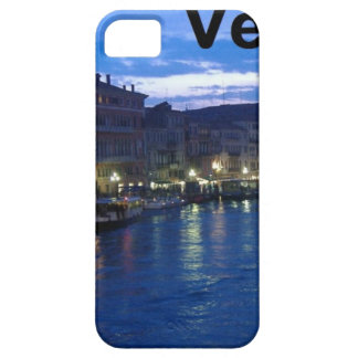 Italy Venice (St.K) iPhone 5 Covers
