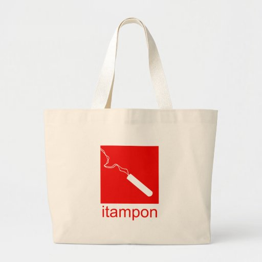 iTampon Bags