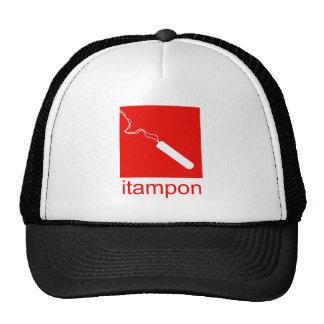 itampon trucker hat