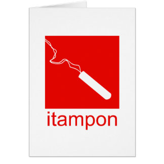 itampon card